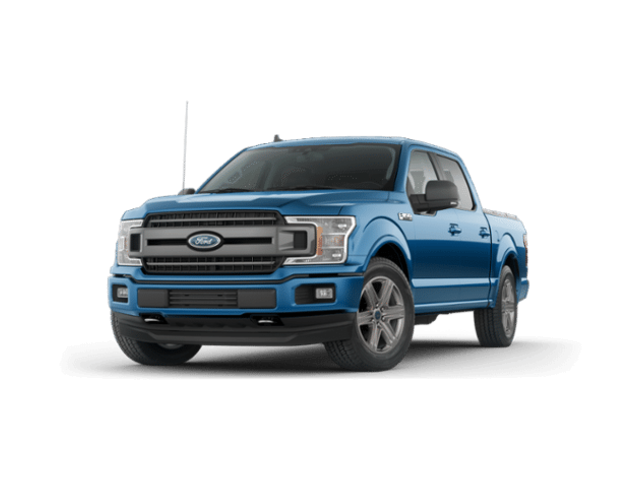 new 2019 Ford F-150 XLT Truck for sale in Dearborn